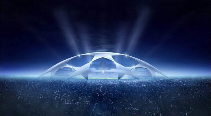 Символическая сборная тренеров Лиги чемпионов