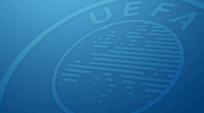 Утвержден регламент Лиги наций УЕФА