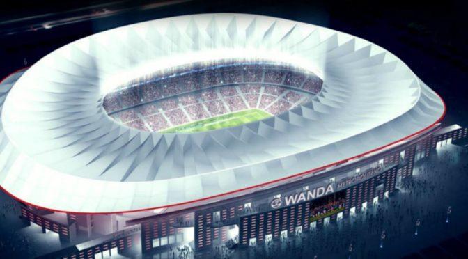 Определены города, где пройдут финалы Лиги чемпионов и Лиги Европы