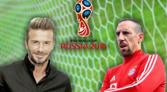 Что говорят звёзды футбола о сборной России на ЧМ 2018