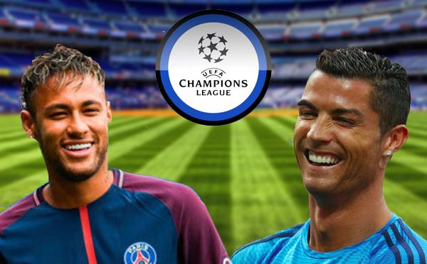 Звёзды футбола о предстоящей игре Реал — ПСЖ