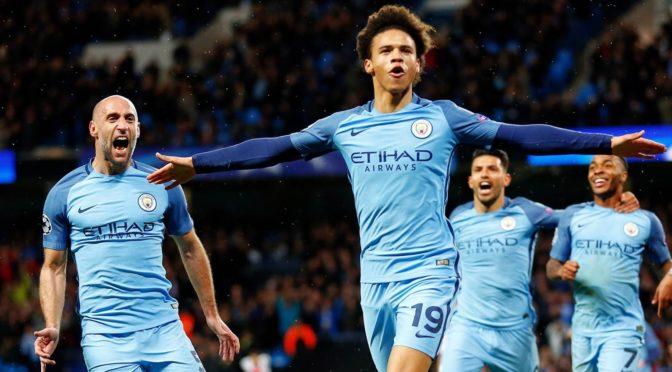 Успех Манчестер Сити в деньгах
