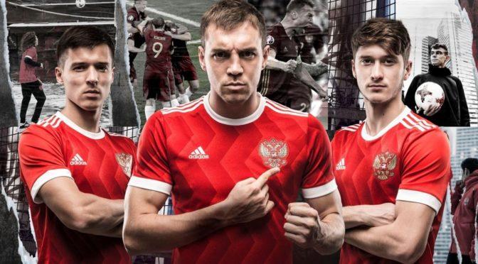 Матчи сборной России со сборными Аргентины и Испании