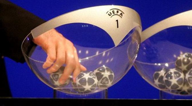 Календарь Лиги наций UEFA
