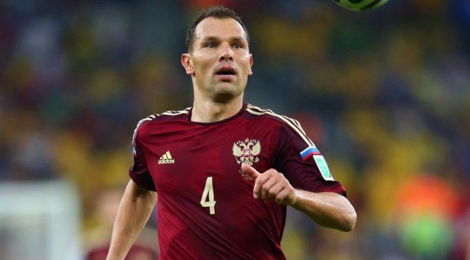 Как Игнашевич снова оказался в сборной?