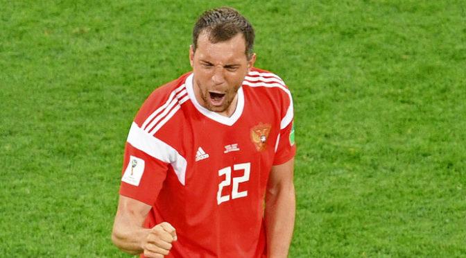 Россия — Турция. Первая игра сборной в Лиге наций УЕФА