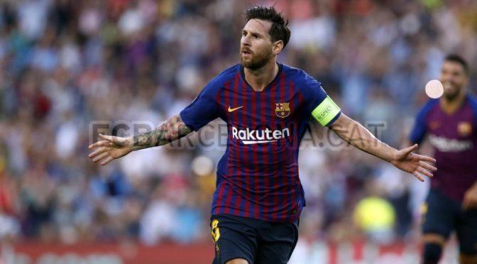 Лига чемпионов: Барселона — ПСВ Эйндховен